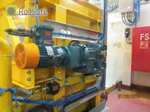 RollSafe Motor